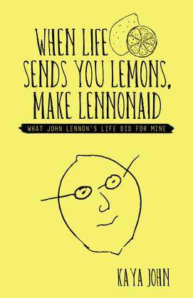 When Life Sends You Lemons, Make Lennonaid