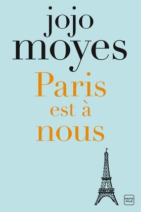 Paris est à nous