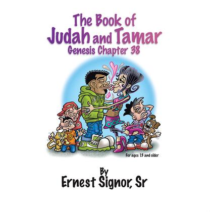The Book of Judah and Tamar