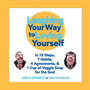 Laughing Your Way  to Loving Yourself