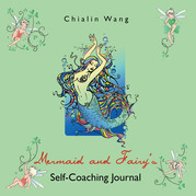 Mermaid and Fairy'S Self-Coaching Journal