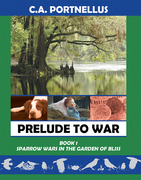 Prelude to War: Book One