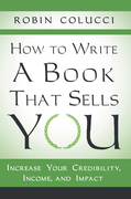 How to Write a Book That Sells You