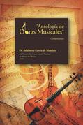"""""""Antología De Obras Musicales"""""""
