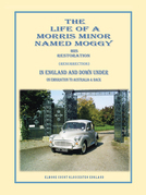 The Life of a Morris Minor Named Moggy