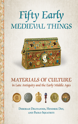 Fifty Early Medieval Things