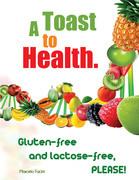 A Toast to Health