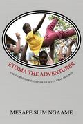 Etoma the Adventurer