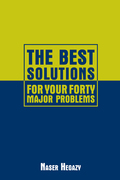 The Best Solutions for Your Forty Major Problems