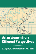 Asian Women from Different Perspectives