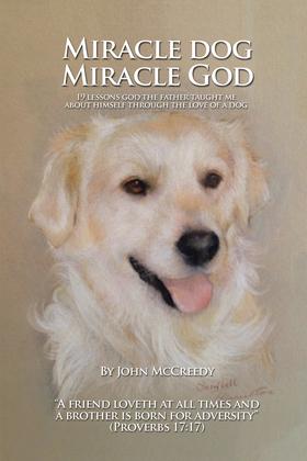 Miracle Dog Miracle God