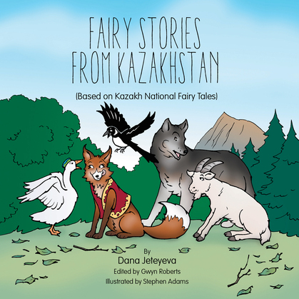 Fairy Stories from Kazakhstan
