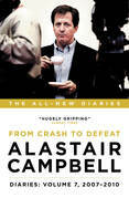 Alastair Campbell Diaries: Volume 7