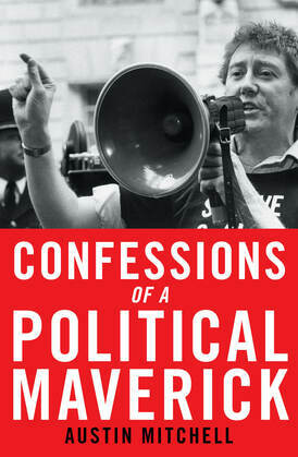 Confessions of a Political Maverick