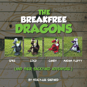 The Breakfree Dragons