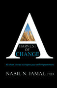 A Harvest of Change