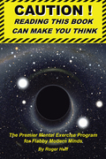 Caution ! Reading This Book Can Make You Think