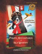 Pirate Adventures  of  Sea Worthy