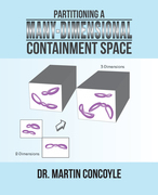 Partitioning a Many-Dimensional Containment Space