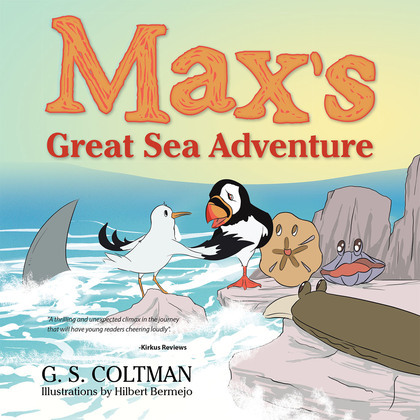 Max'S Great Sea Adventure