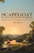 Scapegoat - Scales of Justice Burning