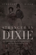 Stranger in Dixie