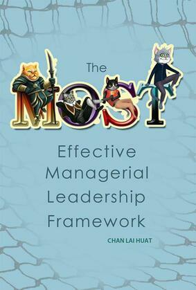 The Most Effective Managerial Leadership Framework
