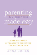 Parenting Made Easy – the Middle Years