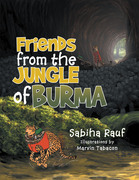 Friends from the Jungles of Burma