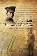 'A Most Unremarkable War'