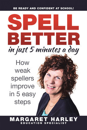 Spell Better in Just 5 Minutes a Day