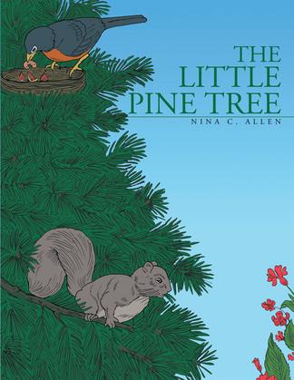 The Little Pine Tree