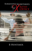Submissive Secretaries in the  X-Rated Office