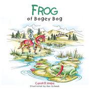 Frog of Bogey Bog