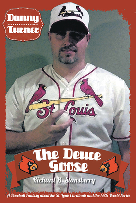 Danny Turner: the Deuce Goose