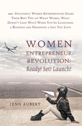 Women Entrepreneur Revolution: Ready! Set! Launch!