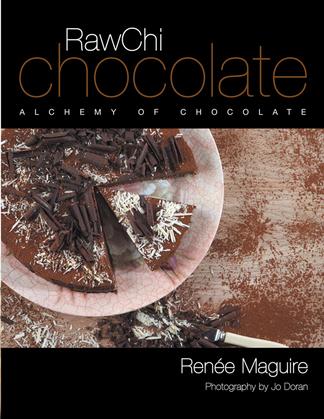 Rawchi Chocolate