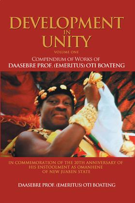 Development in Unity Volume One