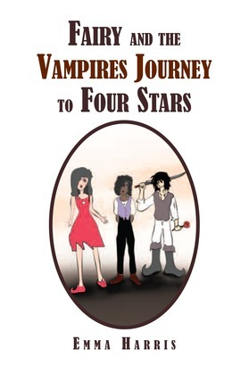 Fairy and the Vampires Journey to Four Stars
