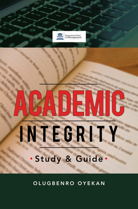 Academic Integrity: Study & Guide