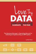 Love Thy Data