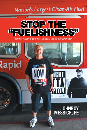 """Stop the """"Fuelishness"""""""