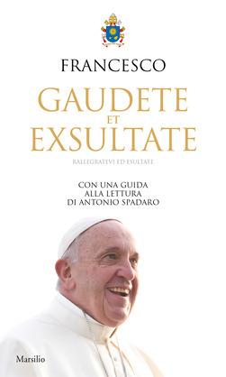 Gaudete et Exsultate (Rallegratevi ed esultate)