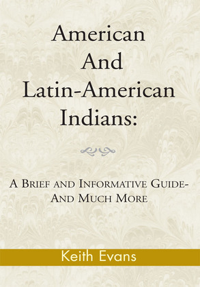 American and Latin-American Indians:
