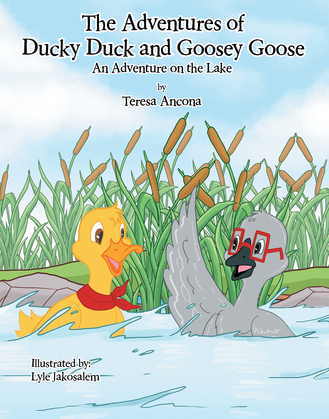 The Adventures of Ducky Duck and Goosey Goose