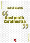 Così Parlò Zarathustra (Also Sprach Zarathustra)