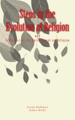Steps in the Evolution of Religion