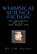 Whimsical Science Fiction
