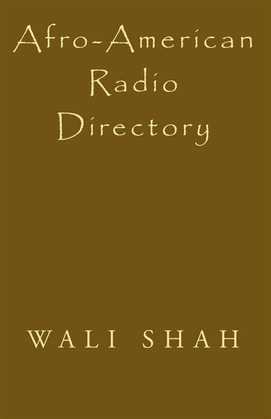 Afro-American Radio Directory