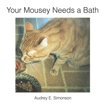 Your Mousey Needs a Bath